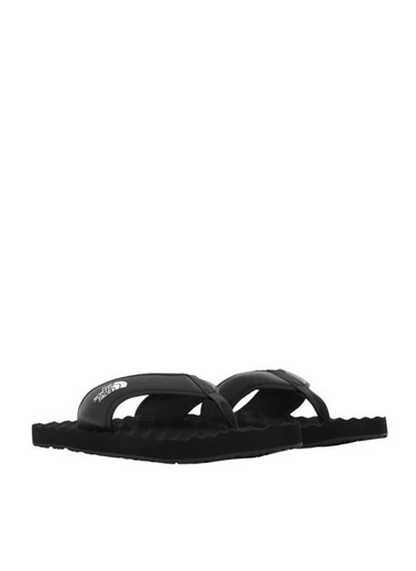 The North Face Base Camp Flip-Flop Iı Erkek Terlik Siyah Renkli